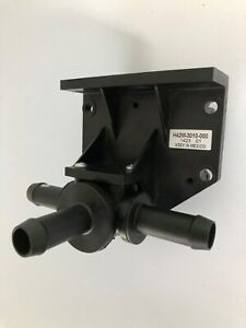 "24-Volt 3-Port Heater Control Valve-5/8"" inlet/outlet-Invensys Robertshaw Ranco"