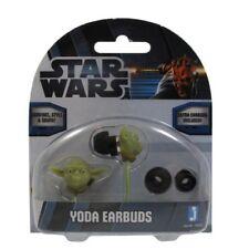 Star Wars Yoda In-ear Headphones
