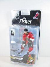 Mike Fisher, Ottawa sénateur, NHL, McFarlane série 26