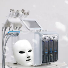 7 in 1 Aqua Hydra Peeling Hydro Facial Dermabrasion Machine Skin Care Beauty Spa