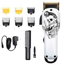 Electric Cordless Clippers Electric Hair Cutter Machine men/baby barber kit