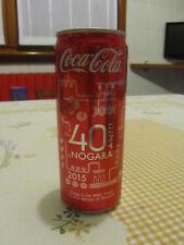 Bellissima e introvabile Lattina Coca Cola 40° di Nogara solo 2000 pz