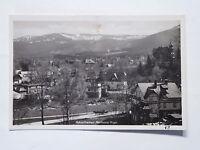Ansichtskarte Schreiberhau Mariental im Riesengebirge, Foto um 1938