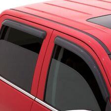 Side Window Vent-Ventvisor Deflector 4 pc. fits 12-17 Chevrolet Sonic