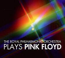 RPO-ROYAL PHILHARMONIC ORCHESTRA - RPO PLAYS PINK FLOYD  VINYL LP NEW+