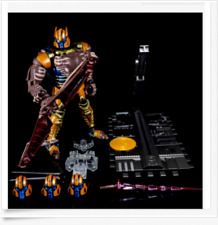 transforms Toy Masterpiece MP-41 Beast Wars Dinobot K.O Ver figure in stock