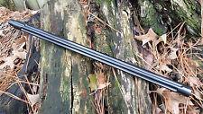 "NEW Ruger 10/22 18"" blued, fluted, & threaded BULL/TARGET barrel 1/2x28"