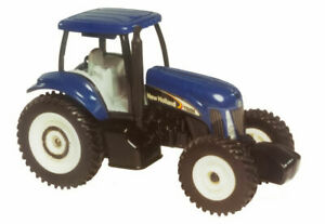 New Holland TG255 Tractor  - 1/64