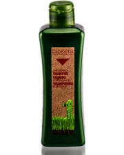 SALERM BIOKERA NATURA HAIR REGENERATING THICKENING SHAMPOO ( 10.8 oz / 300 ml )