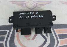 JAGUAR X-TYPE 01-09 ECU MODULE 1X43-2C507-AC