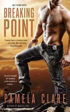 An I-Team Novel: Breaking Point 5 by Pamela Clare (2011, Paperback)