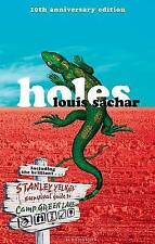 HOLES., Sachar, Louis., Used; Very Good Book