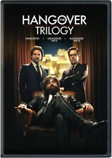 The Hangover Trilogy [New DVD] 2 Pack, Eco Amaray Case