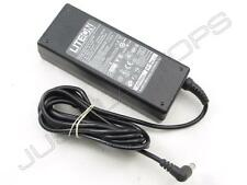 Genuine Liteon Toshiba Satellite Pro M50 M70 AC Adapter Power Supply Charger C5
