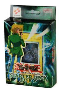 Yu-Gi-Oh! Starter Deck: Joey Wheeler! Englisch! Near Mint! (2003)