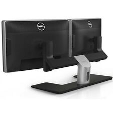 Genuine Dell HXDW0 MDS14 Dual Monitor Stand **New**