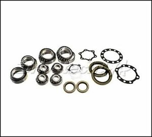 TOYOTA LANDCRUISER 80 SERIES FRONT AXLE COMBO KIT ALL MODELS 1990-1998