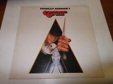 Stanley Kubrick'S A Clockwork Orange Soundtrack Lp