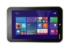 "Tablette TOSHIBA ENCORE WT8-A-103 8.0"" INTEL QUAD CORE 1.33GHz 2 Go 64 Go WIN 8.1"
