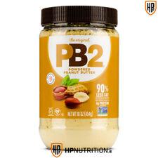 Bell Plantation PB2 Powdered Peanut Butter 454g
