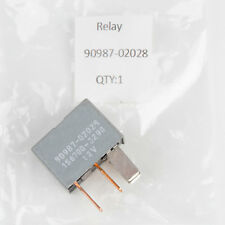 OEM Denso A/C Relay 90987-02028 for Toyota Lexus Scion - 1PC
