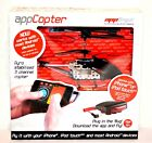 App Toyz - Gyro Stabilized 3 Channel Copter - For iPhone 3GS/4/iPod Touch 4 -New