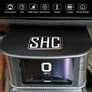 VW T25 T3 Vanagon SHC GPS Speedo Speedometer