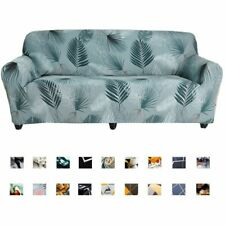 Elastic Sofa Cover Cotton Couch Cover For Living Room Seater Stretch Slipcover