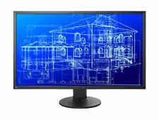 EIZO 3439133000 FlexScan Ev3237-bk Led-monitor 80cm/31.5 D