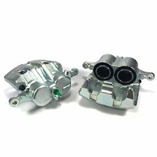 PAIR FRONT BRAKE CALIPERS FITS: NISSAN X-TRAIL T30  (2000-2007) BBK0052A