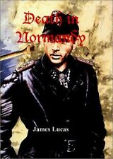 Death in Normandy by Lucas, James