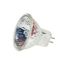 New 10x MR11 HALOGEN 10 WATT 10W 12V LANDSCAPE LIGHT BULB (s)