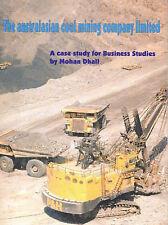 Australian Coal Mining Company HSC Business Studies Case Study