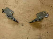 RENAULT LAGUNA  BONNET HINGES BOTH SAN913 GREY MK II 2001 - 2007 MODELS