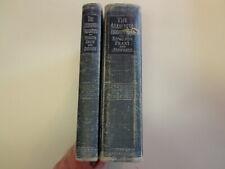 The Aluminum Industry 1930 Production Fabrication Metallurgy 2 Volumes