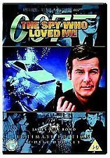 The Spy Who Loved Me (DVD, 2006, 2-Disc Set)