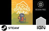 A Short Hike [PC] Steam Download Key - FAST DELIVERY
