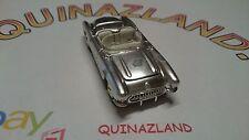 Hot Wheels 1957 Corvette Collectible pour custom (0034)