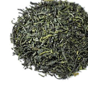 Premium Japanese Green Tea Yabukita Ichibancha Tama-Ryokucha Kumamoto 100g 3.5oz