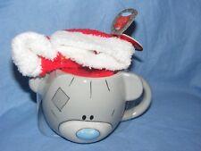 Me To You Bear Christmas Mug And Socks Present Gift XGM01002 Tatty Teddy