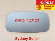 RIGHT DRIVER SIDE MIRROR GLASS ONLY FOR TOYOTA CAMRY 1997-2002