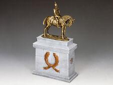 SP084-GR Kaiser Wilhelm II w/Greystone Plinth by King & Country