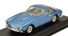 FERRARI 250 GTL 1063 LIGHT BLUE METALLIC 1:43 MODELLINO AUTO BEST MODEL SCALA