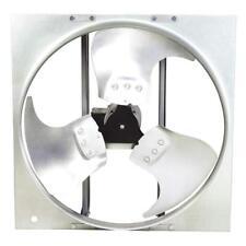 Dayton 10e049 34 X 34 Industrialcommercial Direct Drive Exhaust Fan 183160