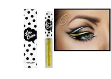LIME CRIME LIQUID EYE LINER EYELINER RHYME GOLD COLOR COSMETICS NIB AUTHENTIC $$