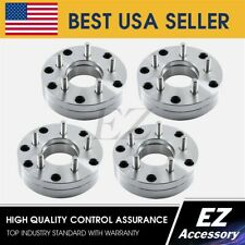 4 Wheel Adapters 4 Lug 425 To 5 Lug 475 Spacers 4x425 To 5x475 Thick 175