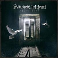 STITCHED UP HEART - NEVER ALONE [BLISTER] NEW CD