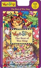 Wee Sing: The Best of Wee Sing by Pamela Conn Beall and Susan Hagen Nipp...