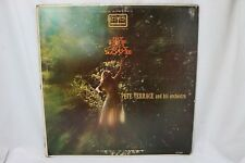 A14 Pete Terrace And His Orchestra ‎– My One And Only Love LP1057 1959 Vinyl