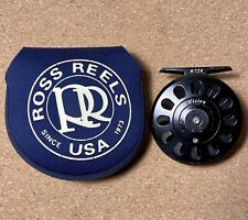 Ross Vision 2 Fly Reel